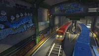Mariopolitana Screenshot2 - Mario Kart 8