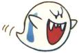 Grande Boo - Mario Clash