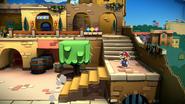 Paper Mario Color Splash - Screenshot 1