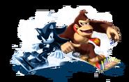 Donkey Kong - M&S4