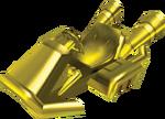 Kart d'oro MK7