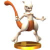 Mewtwo3DS3
