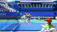 Skelobowser Mario Tennis Ultra Smash screen 4