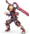 Shulk Ultimate