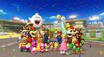 Foto Mario Kart Wii completa