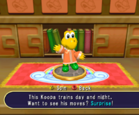 Kung Fu Koopa