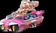 Peach Oro Rosa