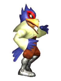 FalcoMelee