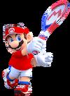 Mario - Aces Artwork