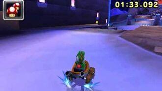 Mario Kart 7 - Shy Guy Bazaar