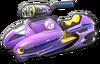 Megascooter
