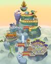 Picco Pagoda