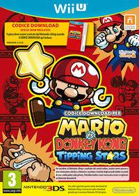 Mario Vs. Donkey Kong Tipping Stars Wii U