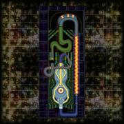 Flipperdiwaluigi3DS-mappa