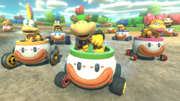 Bowser Jr. & Bowserotti