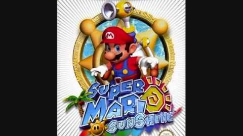 Super Mario Sunshine- Mecha Bowser battle music