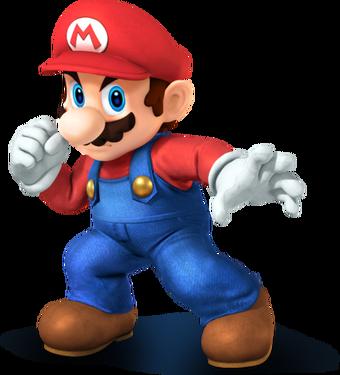 Mario Mario Wiki Fandom