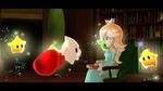 Screenshot 1 Rosalinda Super Mario Galaxy 2