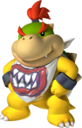 Bowser Junior MPIT