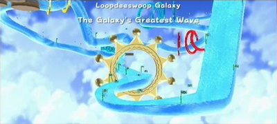 Loopdeeswoop Galaxy