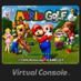 MG64 WiiU VC Icon