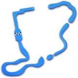 Spiaggiasmack-mappaMK8