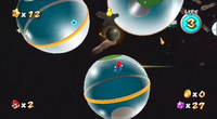 Pianeta a sfera