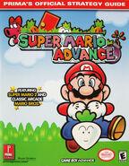 Prima Games Advance