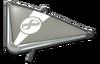 Superplano Mario metallo