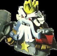 Smithy - Super Mario RPG