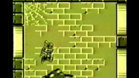 Super Mario Land 2 Six Golden Coins TV Spot V3 - Game Boy Video Game Commercial - Nintendo Game Boy