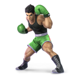 Little Mac Ultimate