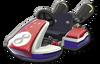 Kart Standard - MK8
