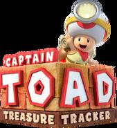 Captain Toad TT - Logo2