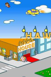 Hawt House