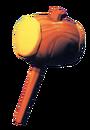 SMRPG Hammer