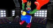 King K. Rool Screenshot - Donkey Kong 64