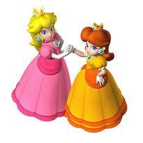 Peach e Daisy (5)