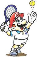 Mario'sTennisM