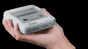 Nintendo Classic Mini SNES - Immagine