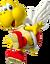 Paratroopa Mario Run