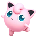 Jigglypuff Artwork - Super Smash Bros. per Nintendo 3DS e Wii U