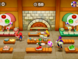 Cucina dei Toad