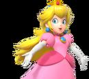 Principessa Peach