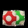 Cuscini Fungo