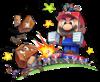 Modellone Mario