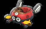 Coccinello Volante MK8