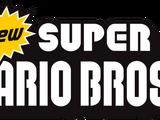 New Super Mario Bros. (serie)