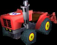 Turbotrattore