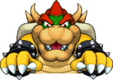 Mega bowser spp